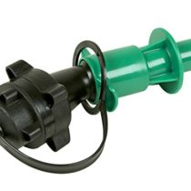Oregon 562612 Green Safety Spout Combi-Can