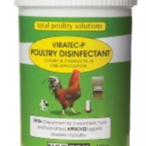 Net Tex Viratec-P Poultry Disinfectant, 500 g