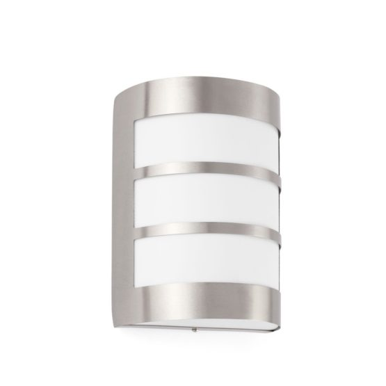 Faro Wall Outdoor 2Lines 15W–This