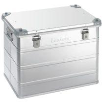 Enders Vancouver 1350 Industrial Box, Silver, 123 Liter