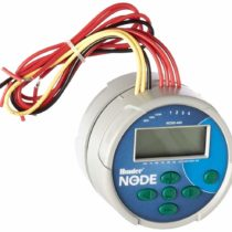 hunter 55149 – Battery-Operated Irrigation Programmer Node, 4 Stations