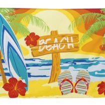 Boland 52466 Hawaiian Beach Polyester flag (90 x 150 cm)