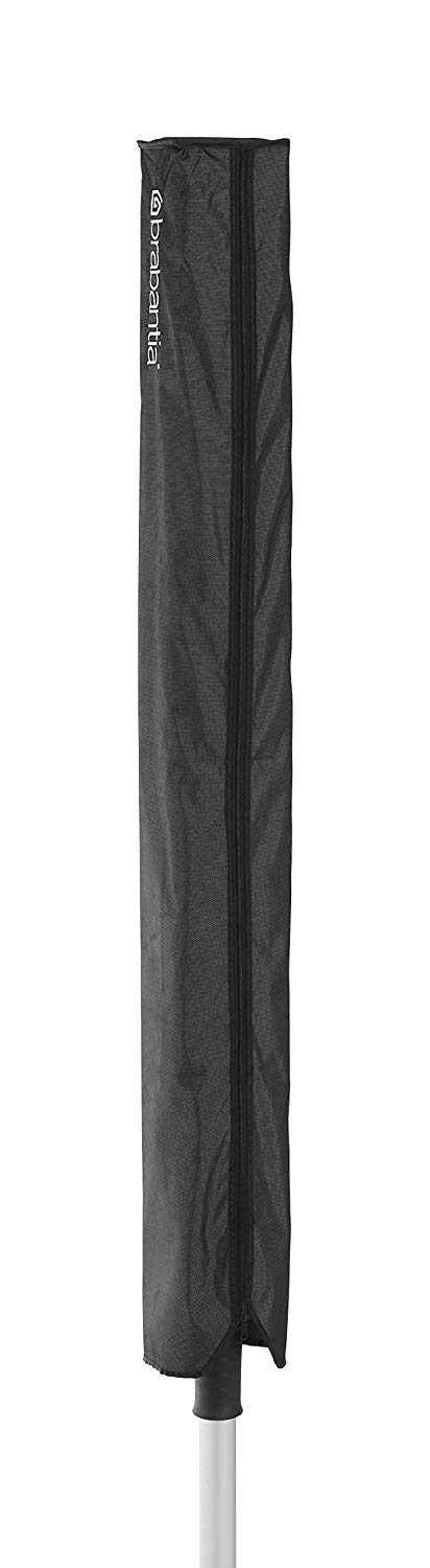 Brabantia Protective Cover for Rotary Dryer Washing Lines – Black