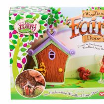 My Fairy Garden Woodland Fairy Door Toy (Multi-Colour)