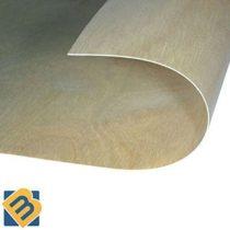 Builder Merchant Flexible Plywood Cross Grain 5mm 4x4ft, Package Quantity: 1 Sheet, 1220mm x 1220mm x 4ft