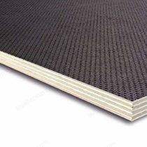 Builder Merchant 9mm x 1220mm x 1220mm Birch Phenolic Anti Slip Plywood 9mm 4x4ft, Package Quantity: 1 Sheet, 1220mm x 1220mm x 4ft