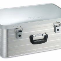 Enders 3893 Aluminium Box 63 L Volume 57 cm x 37.7 cm x 36 cm