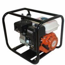 "'bricoferr bf034a–1Water Pump (4Stroke Motor 2, 5.5CV) (5.5""W)"