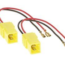 ACV 1045-01lSpeaker Cables for Citroen/Fiat/Peugeot, Set of 2
