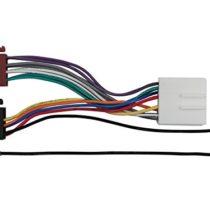 AIV 410975(AR LS Adapter Cable Mitsubishi Carisma > ISO)