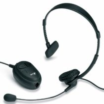 BT Accord 10 Corded Monaural Universal Telephone Headset With Quick Disconnect