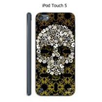Coque iPod Touch 5 SKULL