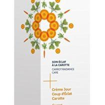Docteur Renaud Carrot Anti-Pollution Radiance Cream 50ml
