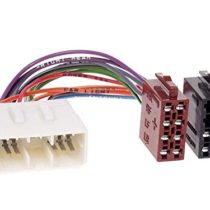 ACV 1141Radio Connection Cable for Hyundai, Mitsubishi
