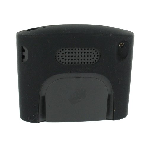 G-Mobility grjmtt1sn Black Silicone Protective Case for GPS TomTom One V2 and V3 (Import)