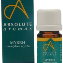 Absolute Aromas Myrrh Essential Oil