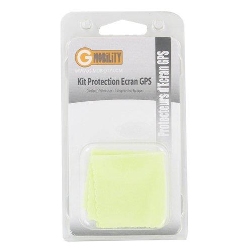 G-Mobility GRJMSPTTG screen protector – screen protectors (Go 510/710/910, Navigator, Tom-Tom)