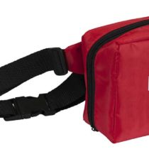 Kerbl 32355 Riding Out First Aid Set – Red