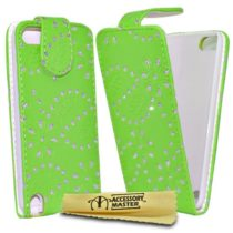 Accessory Master Case with Diamonds for iPod touch 5