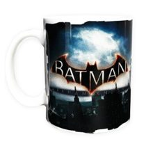 'AbyStyle Batman Arkham Knight ABYMUG149 Cup 320 ml
