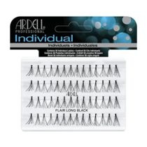 Ardell Dural ash Individual Flare Long Eye Lashes, Black