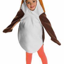 Rubie's Official Disney Star Wars Porg Toddler Costume, Childs Size Toddler Height 94 cm