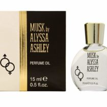 Alyssa Ashley Musk by Alyssa Ashley Perfume Oil 15ml