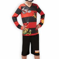 Rubie's Official Dennis The Menace, Child Costume, Book Week Character – Age 11-12 Height 152cm