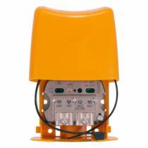 Televes–Amp. Mas. 12. 24V 3E/1S u-vmix-fimix Uses