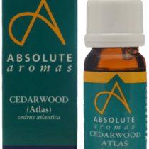 Absolute Aromas Cedarwood Atlas Essential Oil