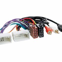 ACV 114044Radio AUX/USB Lead for Hyundai