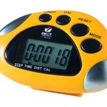 ACT SEVEN 953act Pedometer-Yellow