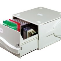 Durable MultiMedia Safe Box II