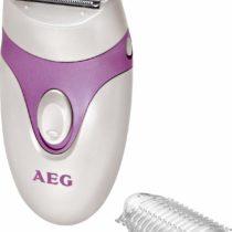 AEG LS 5652 Purple Lady Shaver