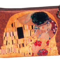 Fridolin Make-Up Pouch, 19 cm, 0.2 Liter, Multicolor 2111413