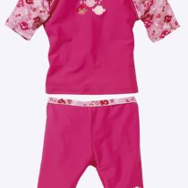 Beco Sealife Girl's Wetsuit Kit with UV Protection