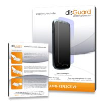 disGuard Screen Protector for Humminbird PiranhaMAX 215 Portable Made in Germany