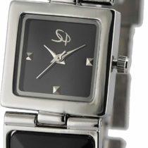 Spirale Womens Analogue Quartz Watch with Metal Strap 2130682