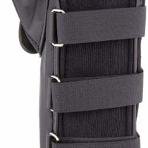Patterson Thumb Spica Splint and Wrist Support Workhard D-Ring ROLYAN Right Hand