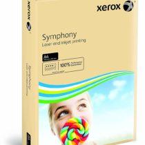 Xerox 003R93962 80gsm A4 Pastel Tints Salmon Ream Symphony Paper