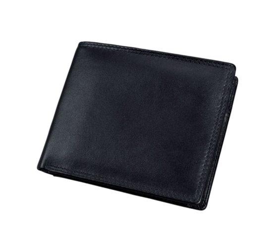 Alassio Coin Purse, BLACK (Black) – 10100803