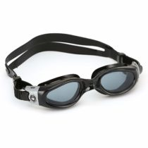 Aqua Sphere Unisex Adult Kaiman Small Fit Men's and Women's Swimming Goggles