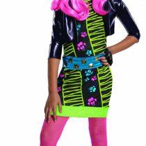 Rubie's 886702 Official Monster High Mattel Howleen, Kid's, Medium