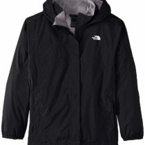 The North Face Girl's Reflective Resolve Jacket