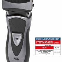 Hometek AEG HR 5626 Shaver
