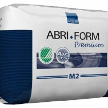 Abena Abri-Form Premium M2 All-in-One Incontinence Pants – Medium (Pack of 24 Pants)