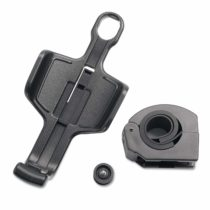 Garmin 010-10454-00 Handlebar mounting bracket,Black