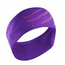 Compressport Headband On/Off – Headband Unisex, Single Size