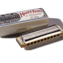 Hohner Marine Band in F