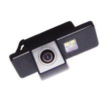 Akhan CAM10-6 – Color reversing camera parking aid camera license plate light
